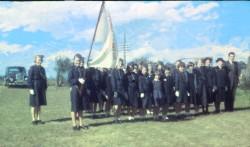 10 Girls Brigade