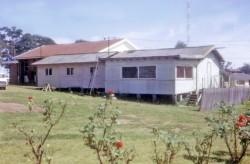 11 church with adjacent hut