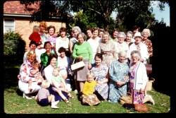 16 Ladies Group