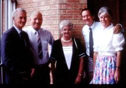 17 Three former Pastors